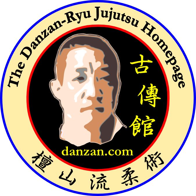 The Danzan-Ryu Jujutsu Homepage